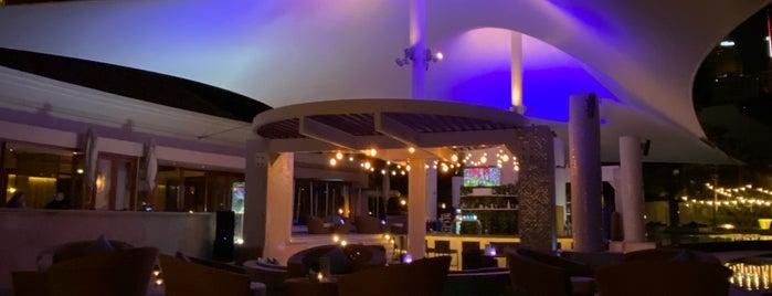 La Baie Lounge is one of Dubai.