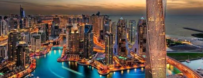 United Arab Emirates is one of Cristi 님이 좋아한 장소.