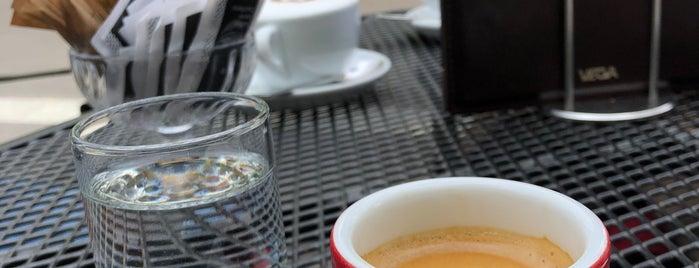 Café de Paris is one of Switzerland.