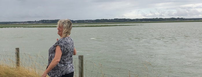 Baie de Somme is one of Locais curtidos por Elien.
