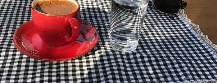 Butka Sokak Lezzetleri is one of kaş.