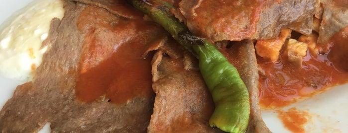 Hadi Baba Kukla Kebap is one of Ankara yemek.
