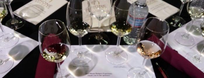 Broken Earth Winery is one of Wineries & Breweries.