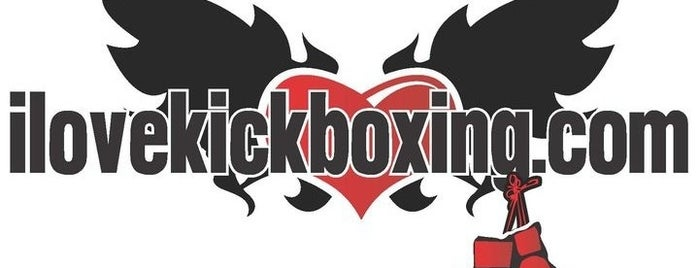 I Love Kickboxing - Pacifica, CA is one of JoAnneさんのお気に入りスポット.