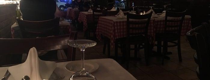 La Vela Cucina Italiana is one of To-Try: Uptown Restaurants.