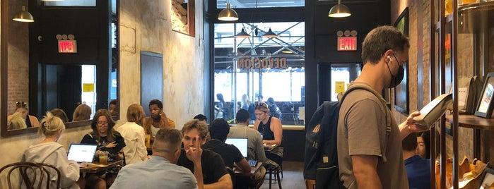 Devoción is one of Flatiron/Union Square - Errands & Chill.