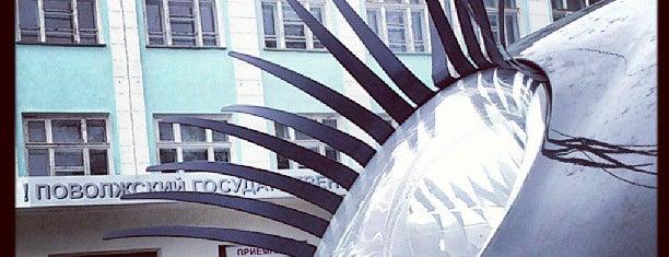 """Поволжский государственный колледж is one of 9 Анекдоты из """"жизни"""" и Жизненные """"анекдоты""""!!!."""