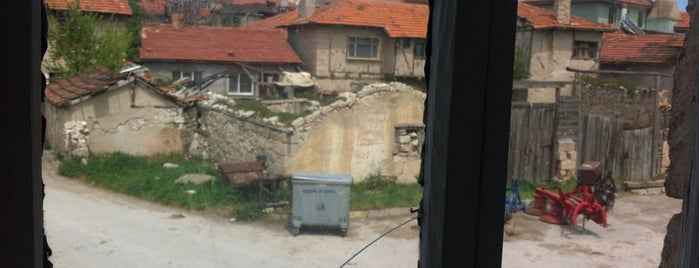 Alayunt is one of Kütahya'nın Mahalleleri.