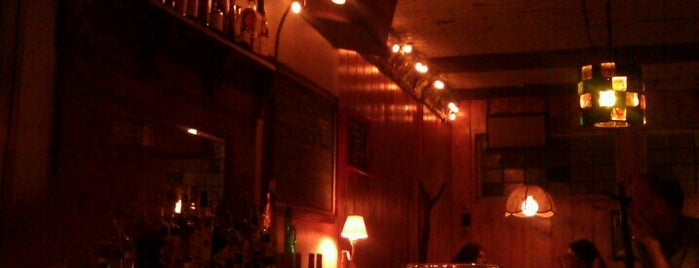 Dynaco is one of Bar Scrawl.