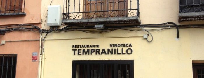 Tempranillo is one of Miladisさんのお気に入りスポット.