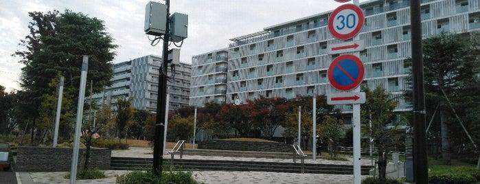 ヌーヴェル赤羽台 is one of Masahiro'nun Beğendiği Mekanlar.