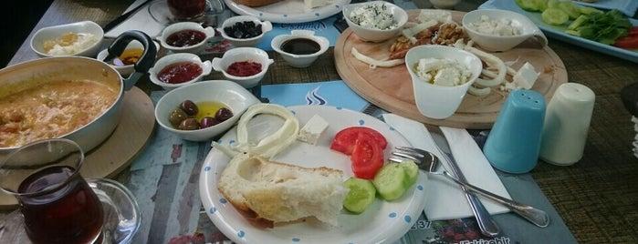 Dudu's is one of Yemek.