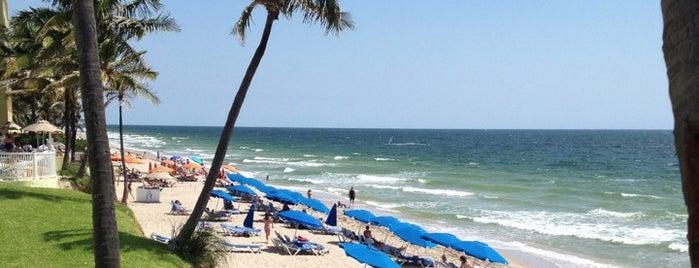 Pelican Grand Beach Resort & Spa is one of Jumper.