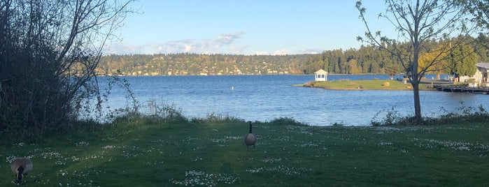 Lakewood Moorage is one of Seattle's 400+ Parks [Part 2].
