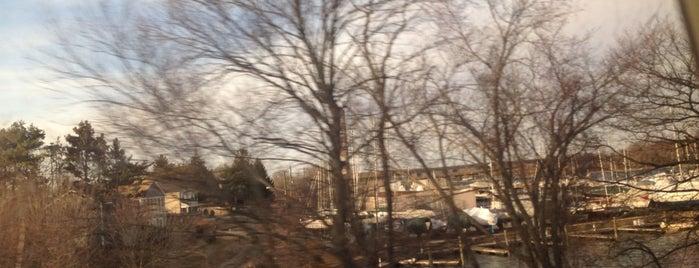 Connecticut River is one of Locais curtidos por Julia.