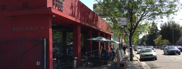 Lamill Coffee Boutique is one of LA Dining Bucket List.