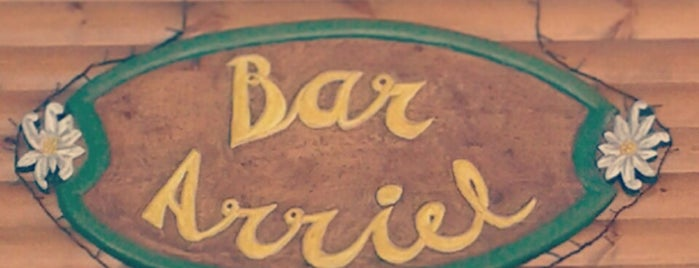 Bar Arriel is one of Lugares favoritos de Paula.