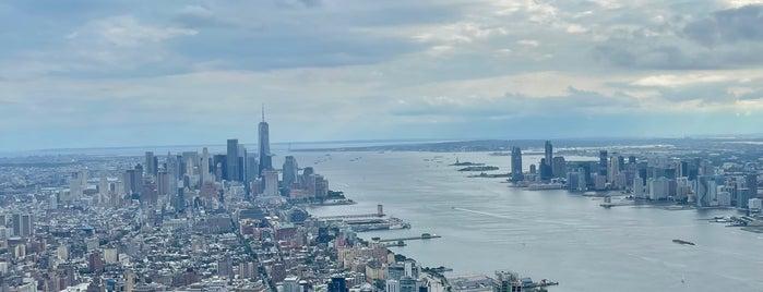 The Edge is one of NJ & NY.