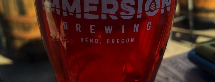 Immersion Brewing is one of Best Breweries in the World 3.
