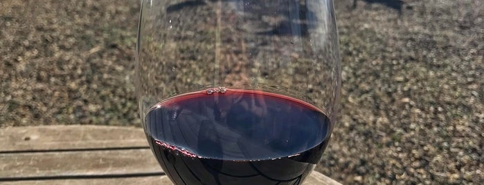 Hightower Winery is one of Wine Trip: Washington (2nd US wine country).