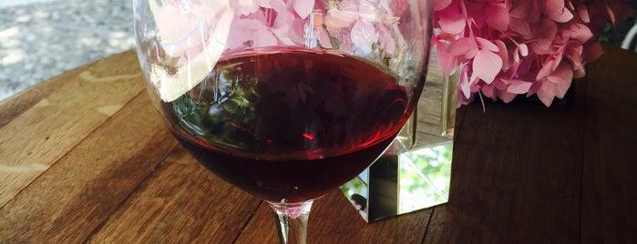 Coterie Winery is one of Posti che sono piaciuti a Jared.