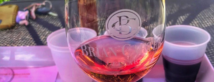 Brian Carter Cellars is one of Wineries.