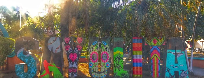Sayulita is one of Mexico City.