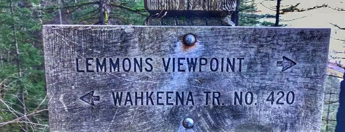 Lemmons Viewpoint is one of สถานที่ที่ Star ถูกใจ.
