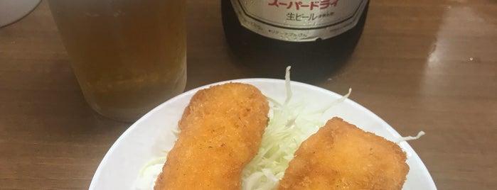 佐野屋 is one of 行きたい.