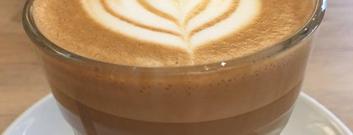 Coffee Pirates PopUp is one of Locais curtidos por Raphael.