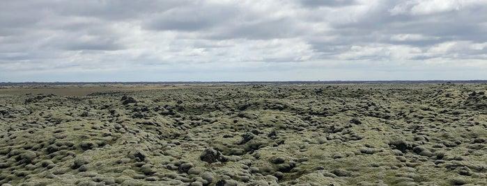 móduharðudin is one of Iceland.