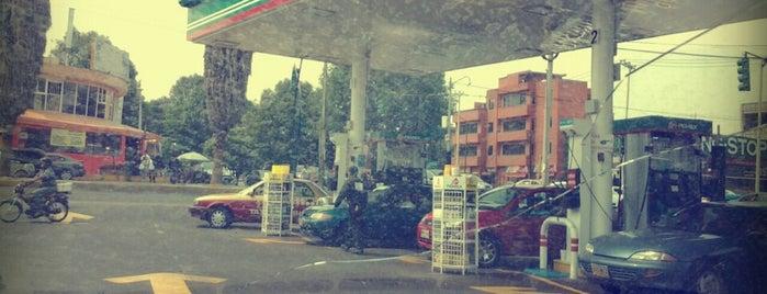 Gasolinera is one of Rona. : понравившиеся места.