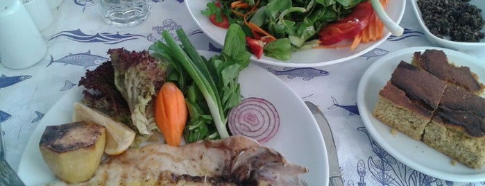 Çakraz Balık ve Karadeniz Mutfağı is one of Lieux qui ont plu à Pelin.