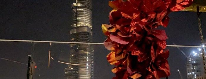 CeLaVi is one of Dubai.