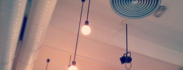 Love Coffee is one of Kafe-barovi Beograda.