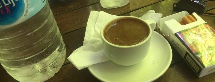 Taksim Yesilcam Nargile Cafe is one of Taksim Meydani.