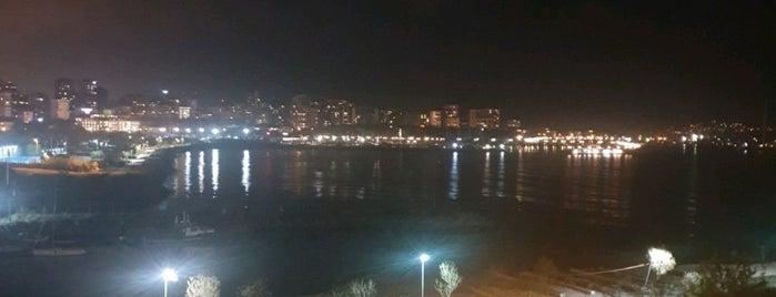 Melek Hotels Moda is one of İstanbul Etiket Bonus Mekanları Anadolu Yakası.