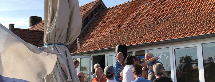 Roei- en Zeilvereniging Maas en Roer is one of Around NL.