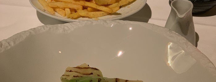 Restaurant VUE is one of Suíça.