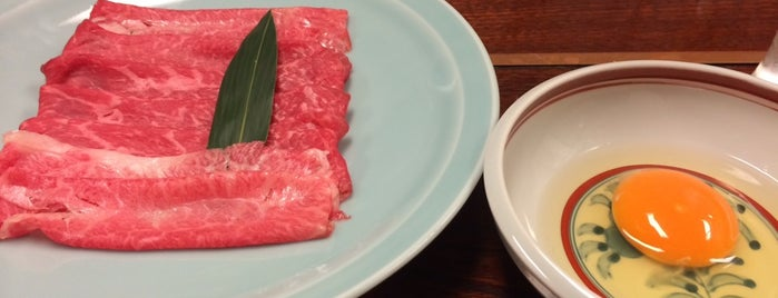 Ginza Rangetsu is one of Tokyo Must Try.