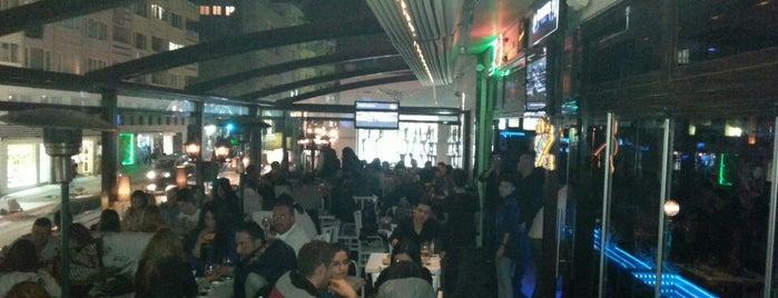 M Pub & Lounge is one of * GEÇİYORDUM UĞRADIM *.