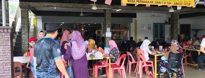 Andri Nasi Padang Tg. Malim is one of Malaysia.
