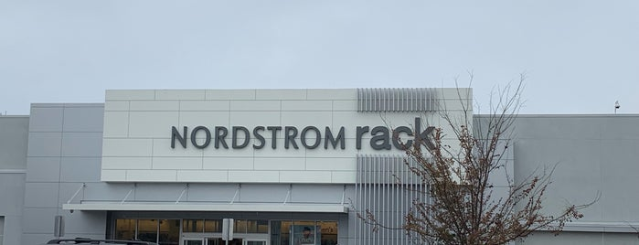 Nordstrom Rack is one of San Diego, CA.