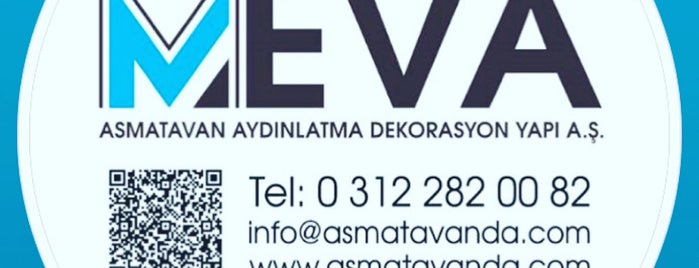 Network is one of İŞYERLERİ.