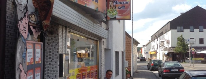 Munzur Grill is one of Orte, die Jörg gefallen.