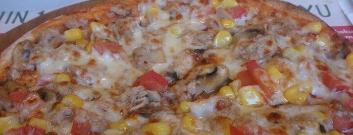 Pizza Land is one of Iper : понравившиеся места.