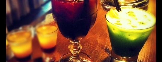 Drink! Гуляй, рванина! Лучшие бары Петербурга