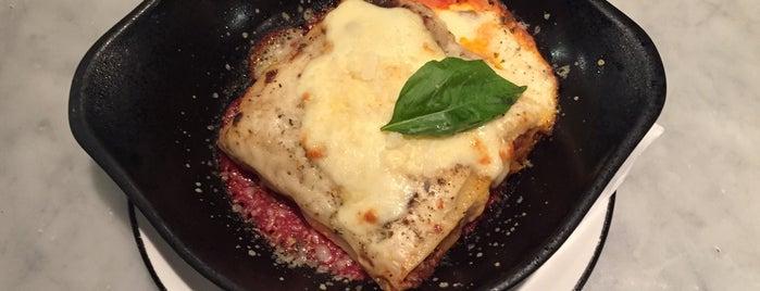 Pizza Marzano is one of Lieux qui ont plu à Shelova.