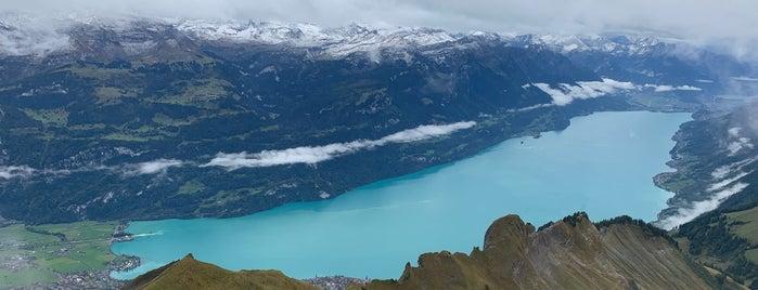 Brienzer Rothorn is one of Zwitserland 🇨🇭.