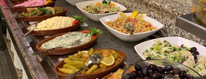 Club Med Bodrum is one of Locais curtidos por Yildiz.
